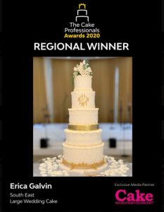 the cake professionals royal iced traditional large wedding cake