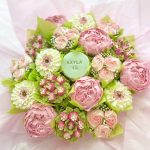 19 cupcake bouquet