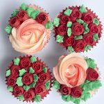 red florals 1